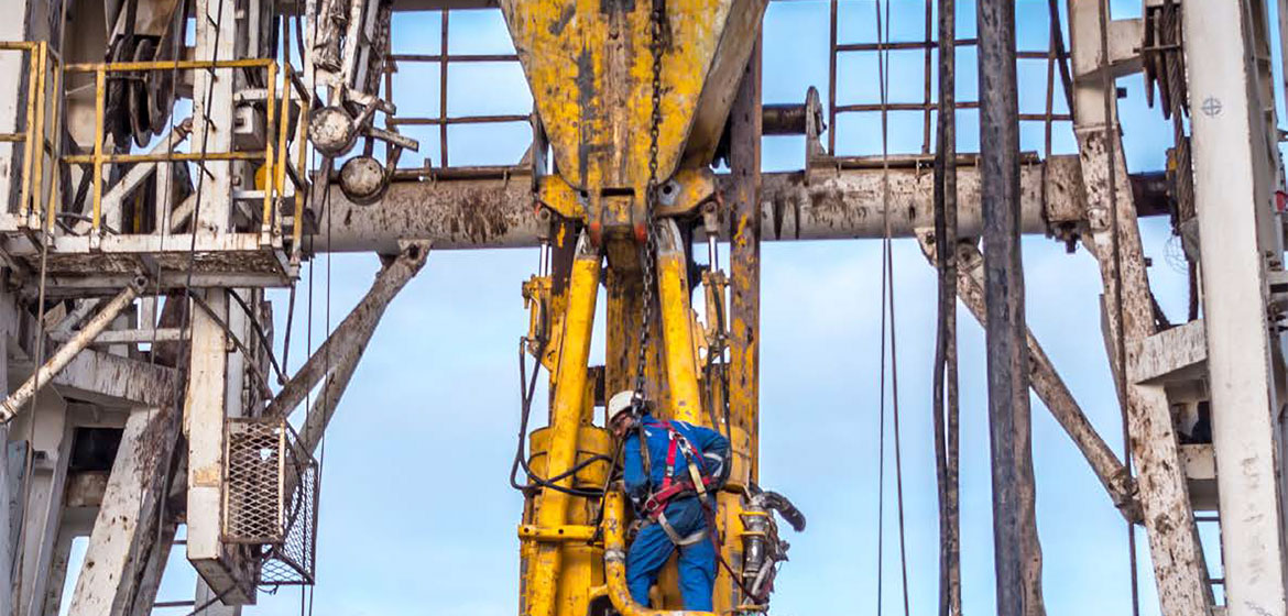 Wire Ropes for Oil & Gas Exploration | DruOil